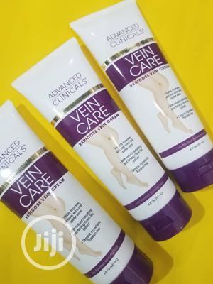 Advanced Clinical Varicose Vein Cream | Bath & Body for sale in Lagos State, Lagos Island (Eko)