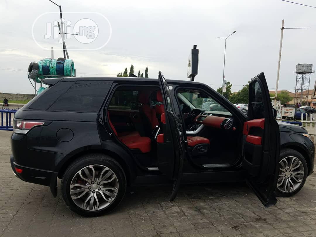 Land Rover Range Rover Sport 2015 | Cars for sale in Lekki, Lagos State, Nigeria