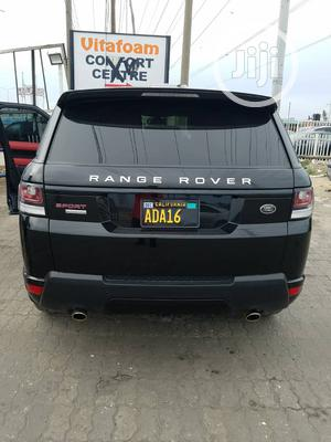 Land Rover Range Rover Sport 2015 | Cars for sale in Lagos State, Lekki
