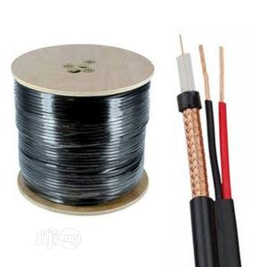 Rg 59 Cable For Cctv | Accessories & Supplies for Electronics for sale in Lagos State, Ikeja