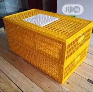 Transfer Crate | Pet's Accessories for sale in Oyo State, Ibadan