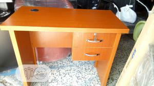 Brand New Imported Super Quality 3ft Office Table With Side Drawers .   Furniture for sale in Lagos State, Victoria Island
