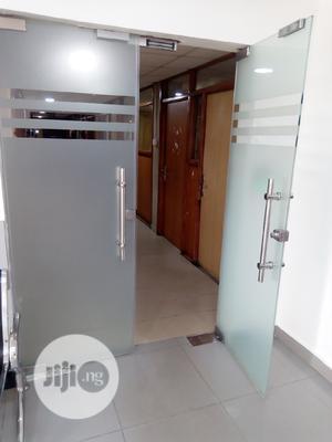 Frameless Swing Door | Doors for sale in Lagos State, Lekki