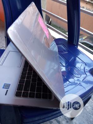Laptop HP EliteBook 840 G3 8GB Intel Core i5 HDD 500GB | Laptops & Computers for sale in Rivers State, Port-Harcourt