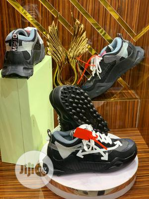 Off-White Sneaker for Men   Shoes for sale in Lagos State, Magodo