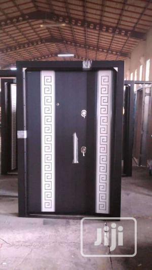 Turkey Security Door, | Doors for sale in Lagos State, Orile