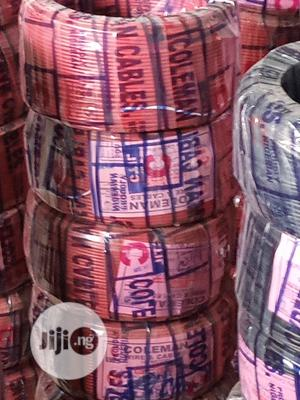Nigerian Wires And Cables 1.5mm Single Core Copper. | Electrical Hand Tools for sale in Ogun State, Obafemi-Owode