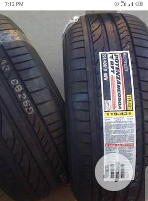 (RFT) Run on Flat Tyre Benz and Bmw   Vehicle Parts & Accessories for sale in Lagos State, Lagos Island (Eko)
