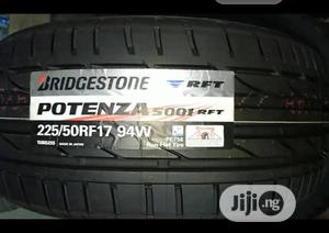 Car and Jeep(RFT) Run on Flat Tire   Vehicle Parts & Accessories for sale in Lagos State, Lagos Island (Eko)