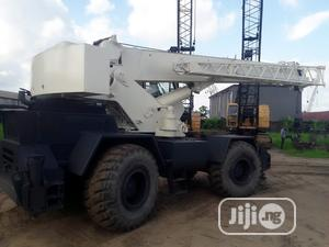 30ton Crane for Sale/Hire | Heavy Equipment for sale in Rivers State, Port-Harcourt