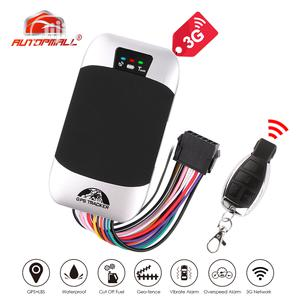 GPS303H Vehicle Real-time Tracker | Vehicle Parts & Accessories for sale in Lagos State, Ikoyi