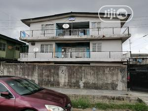 A Block Of 6 Flat Of 3bedroom Flat | Houses & Apartments For Sale for sale in Lagos State, Surulere