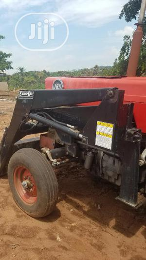 Massey Ferguson 165 Tractor With Loader   Heavy Equipment for sale in Anambra State, Onitsha
