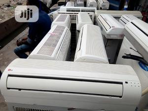 Air-conditions,1hp 1.5hp,2hp LG,Samsung Or Pansonic,Etc | Home Appliances for sale in Lagos State, Surulere