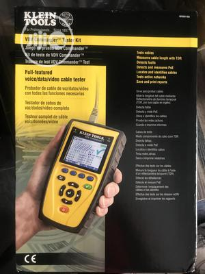 Klein Tools Cable Tracker   Measuring & Layout Tools for sale in Lagos State, Ojo
