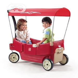 Step 2 All Around Canopy Wagon | Toys for sale in Lagos State, Alimosho