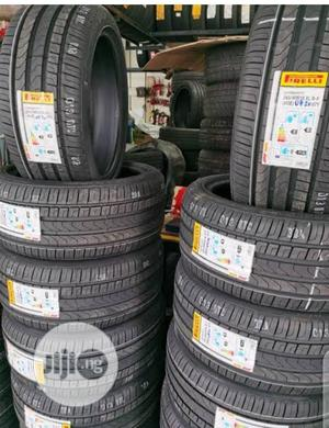 All Season Radial Tire for Cars and Jeep Tyre   Vehicle Parts & Accessories for sale in Lagos State, Lagos Island (Eko)