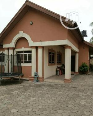 For Sale: A Stsndard 4 Bedroom Bungalow On 1 Plot Of Land At Woji, PH   Houses & Apartments For Sale for sale in Rivers State, Port-Harcourt