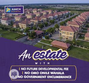 Buy AMEN ESTATE And Buy Ibeju Lekki NOW | Land & Plots For Sale for sale in Lagos State, Ibeju