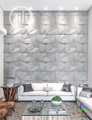 3D Plastic Wallpanel | Home Accessories for sale in Lagos State, Ikeja