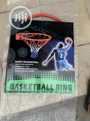 Basketball Ring With Net | Sports Equipment for sale in Lagos State, Lekki