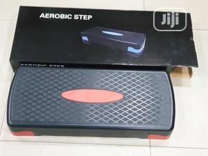 Aerobic Step Board | Sports Equipment for sale in Lagos State, Egbe Idimu