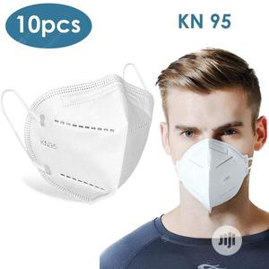 KN95 Protective Mask/Pack Of 10pcs   Safetywear & Equipment for sale in Lagos State, Mushin
