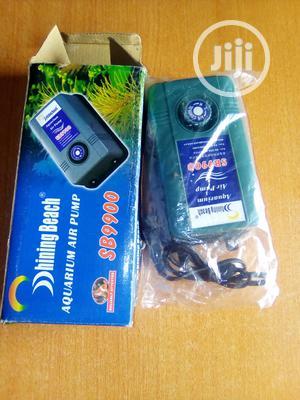 Air Pump For Aquarium And Bowl | Pet's Accessories for sale in Lagos State, Lekki