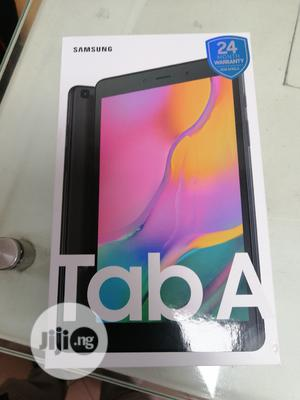 New Samsung Galaxy Tab A 8.0 32 GB Gray | Tablets for sale in Lagos State, Ikeja