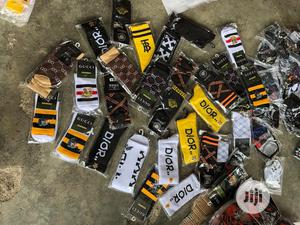 All Designer Quality Socks | Clothing Accessories for sale in Lagos State, Lagos Island (Eko)