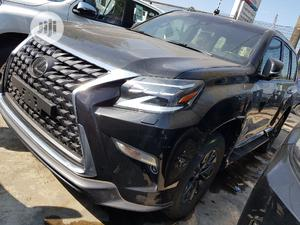 New Lexus GX 2020 Black   Cars for sale in Lagos State, Maryland