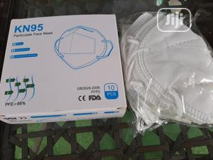 (Wholesale Prices) KN95 Disposable Face Mask   Safetywear & Equipment for sale in Lagos State, Ikeja