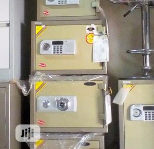Brand New Imported Fire Proof Safe With Security Numbers And Key's. | Safetywear & Equipment for sale in Lagos State, Victoria Island