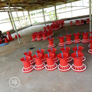Automatic Bell Drinkers and Hanging Feeders | Farm Machinery & Equipment for sale in Oyo State, Ibadan