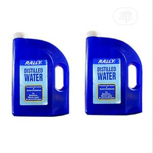 Rally Distilled Water | Tools & Accessories for sale in Lagos State, Ikeja