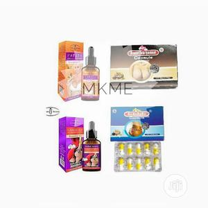 Aichun Beauty 4in1 Butt And Breast Enlargement Combo   Sexual Wellness for sale in Lagos State, Amuwo-Odofin