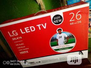 26inches LG Television | TV & DVD Equipment for sale in Lagos State, Lekki