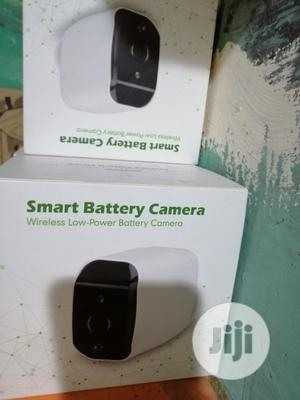 Battery Wireless Spy Camera   Security & Surveillance for sale in Lagos State, Ojo