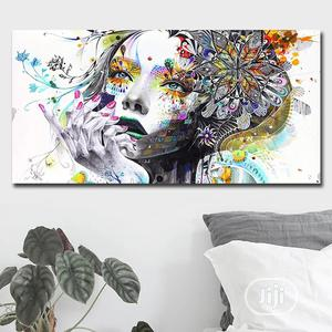 Wall Quality Art Work With Frame | Home Accessories for sale in Lagos State, Ajah