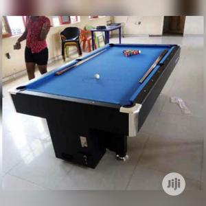 Coin Operated Snooker Board | Sports Equipment for sale in Lagos State, Ikoyi