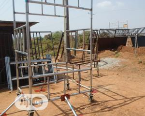 Strong Scaffolding | Other Repair & Construction Items for sale in Lagos State, Yaba