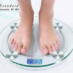 Personal Digital Weighing Scale | Home Appliances for sale in Lagos State, Shomolu