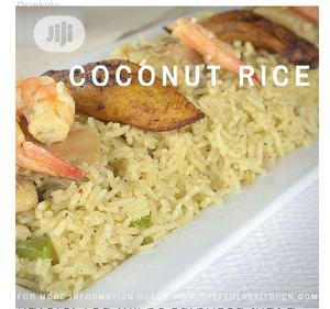 Coconut Rice And Coconut Moimoi | Meals & Drinks for sale in Abuja (FCT) State, Kubwa