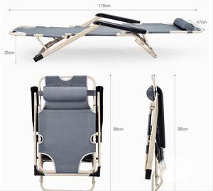 Beach Chair Or Camp Chair   Camping Gear for sale in Lagos State, Lagos Island (Eko)