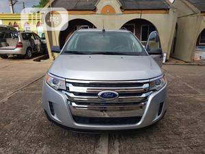 Ford Edge 2013 SE 4dr FWD (3.5L 6cyl 6A) Silver | Cars for sale in Oyo State, Ibadan