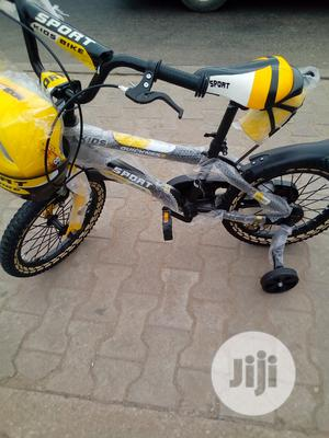New Sports Kids Bike   Toys for sale in Rivers State, Port-Harcourt