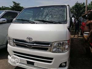 Toyota Hiace 2014 Model | Buses & Microbuses for sale in Lagos State, Apapa