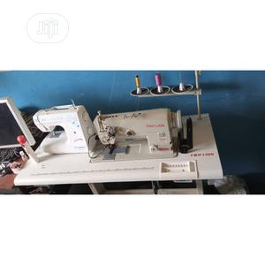 Two Lion Double-Needle Sewing Machines | Home Appliances for sale in Lagos State, Lagos Island (Eko)
