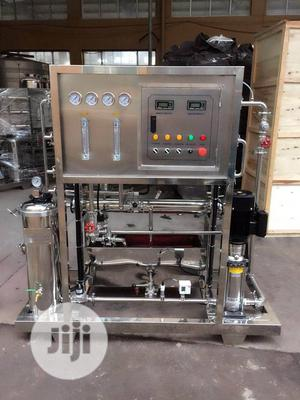 Water Treatment Machines   Manufacturing Equipment for sale in Lagos State, Ajah