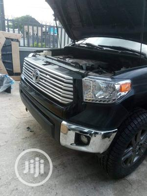 Upgrade Your Toyota Tundra 2008 To 2018 Model   Automotive Services for sale in Lagos State, Mushin